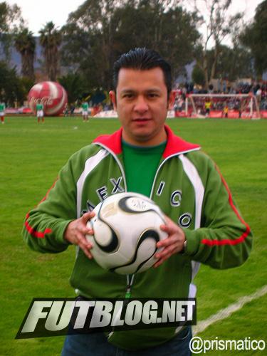 Futblog.net uno de los sitios web deportivos con mas lectores en México