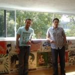 Coworking México: Entrevista fundadores del 3er. Espacio segunda parte