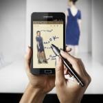 Galaxy Note, la apuesta de Samsung para esta Navidad