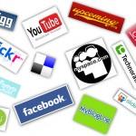 Datos del Primer Mes del 2012 en Redes Sociales