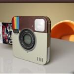 Socialmatic la cámara para imprimir fotografías de Instagram