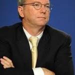 Eric Schmidt preocupado por la Seguridad en Internet