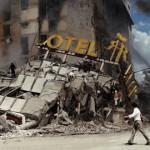 A 27 años de 1985, la tecnología nos ayuda con los temblores