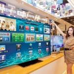 Smart TV ES9000 Premium,75 pulgadas de entretenimiento.