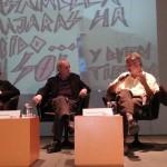 Presentación del Libro Jóvenes, Culturas Urbanas y Redes Sociales.