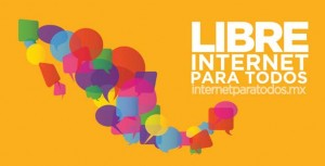 Internet para todos, propuesta ciudadana que busca reducir la brecha digital en México.
