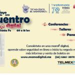 Quinto Encuentro Mamá Digital