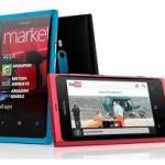 """Campaña Publicitaria """"Apple y Samsung pelean, Nokia Gana""""."""