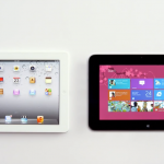 Windows Tablets vs iPad