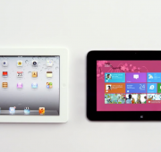 Windows Tablets vs iPads