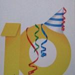 Google AdSense celebra 10 años con un juego en su sitio web