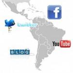 El crecimiento del uso corporativo de las redes sociales en Latinoamérica sigue en Aumento.