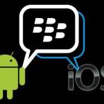 ¿BBM un éxito o fracaso para Android e iOS?