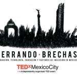 #CerrandoBrechas tecnológicas en la ciudad de México.
