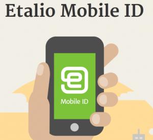 Etalio una aplicación que mantendrá tu celular seguro.