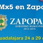 Campus Party México 2014 espera a 10,500 asistentes.