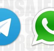 Después de la caída de WhatsApp muchos usuarios migraron a Telegram que para muchos representa una solución que ofrece mayor seguridad de información.