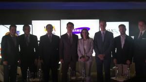 •El Consejo de la Comunicación, Samsung Electronics México y la Dirección General de Educación Secundaria Técnica se unen para impulsar el emprendimiento en los jóvenes.