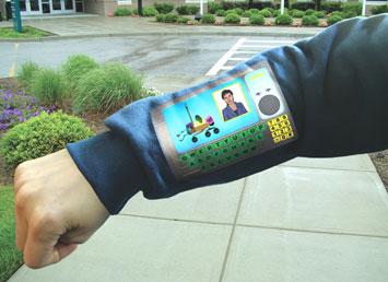 Intel ofrecerá en premios hasta un millón de dólares en su concurso Make it Wearable.