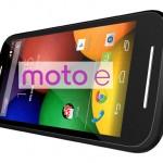 Motorola lanza el Moto E y el Moto G versión 4G