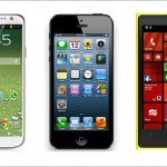 Elegir entre Android, iOS y Windows Phone