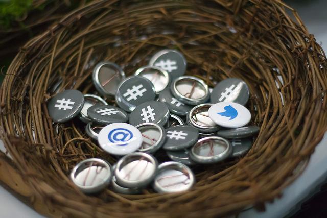 Consejos para tener más seguidores en el nido de Twitter. Foto: Garrett Heath (vía Flickr).