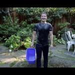 Mark Zuckerberg, Bill Gates y otros famosos se unen a #IceBucketChallenge.