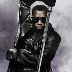 Wesley Snipes desea ser Blade… otra vez.