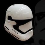 Los supuestos nuevos cascos de Star Wars.