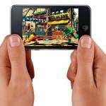 Celulares dominan el mercado de juegos móviles en México.