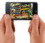 El mercado de los dispositivos móviles domina los juegos móviles.