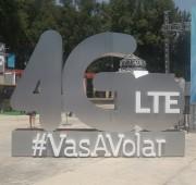 Red 4G-LTE de Movistar