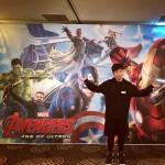 Noticias Marvel: Avengers y Guardianes de la Galaxia.