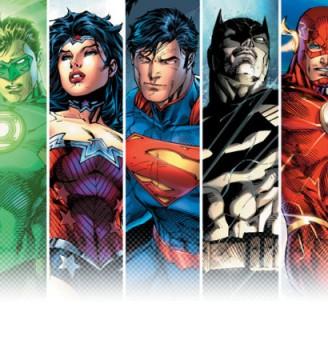 Warner Bros anuncia película de la Liga de la Justicia