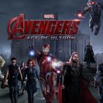 Marvel's «Avengers: Age of Ultron» – Teaser Trailer (OFFICIAL) En HD