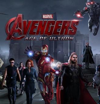 Trailer en HD de Avengers The Age og Ultron.