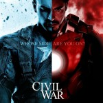 La Civil War de Marvel a la vista.