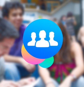 Grupos la nueva app de Facebook