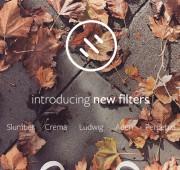 Instagram nuevos filtros