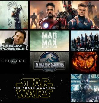 10 películas que tienes que ver en 2015.