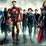 Avengers: Age of Ultron, trailer 2