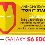¿Qué smartphone crees que usarían los #Avengers?