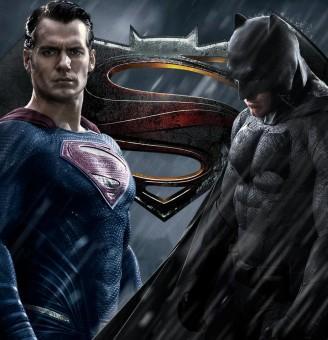 Por fin llegó aquí les dejamos el primer trailer de Batman V Superman