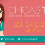 TelmexHub se une a la celebración mundial del Día Internacional de las Chicas en las TICs