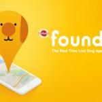 Una aplicación que te ayudará a evitar que pierdas a tu perro
