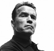 Arnold Schwarzenegger prestará su voz para ayudara los usuarios de waze.