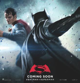 Batman-v-Superman-poster-Superman-perspective