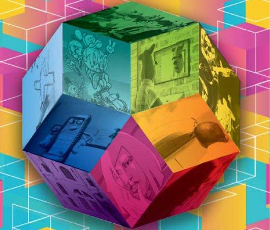 La ciudad de México es hoy en día una de las urbes que más contenido creativo produce y exporta, CROMAfest se encargara de mostrar esto