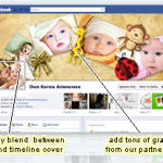 Una sencilla manera de hacer una Cover Photo y Profile Photo de Facebook