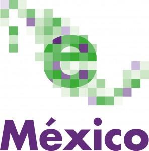 Logotipo oficial de e-México